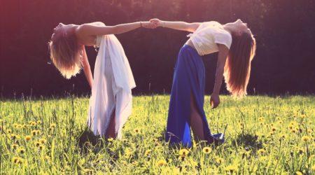 Divine Feminine: Breaking Through the Virgin/Whore Polarity