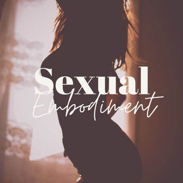 sexual embodiment online course