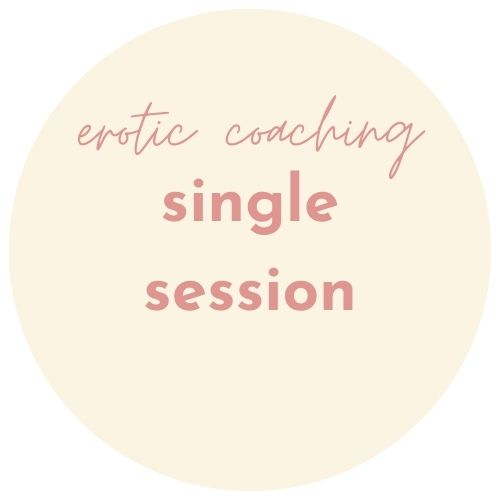 monique gomez, erotic educator, sex coach, erotic coach, embodiment, coaching packages, online classes
