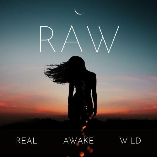 Copy of RAW logo