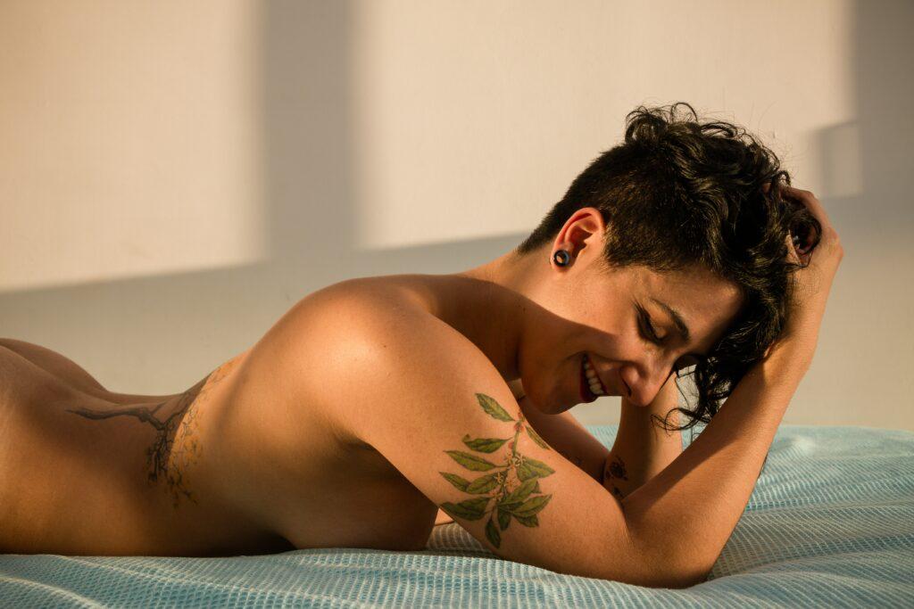 embody your true erotic