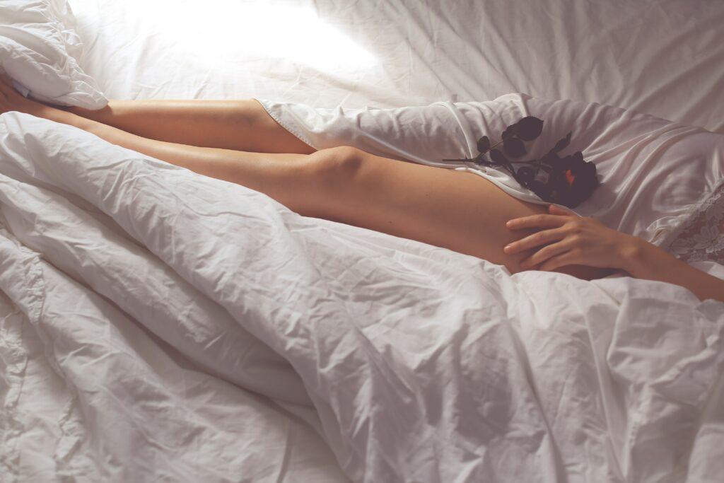 authentic sensuality