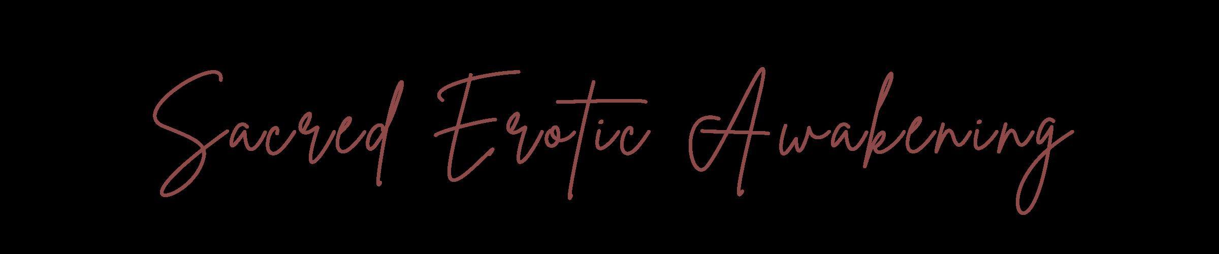 Sacred Erotic Awakening Banner (2)